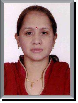 Dr. Shah Fahmida Siddiqua