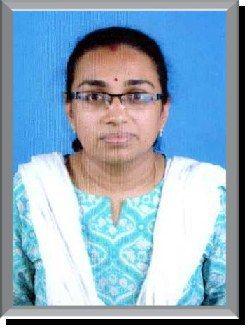 Dr. Sheila Kamalasan Pillai