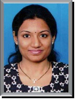 Dr. Radhika Potluri