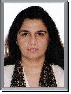Dr. Kiran Jawahar Bijlani