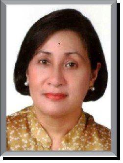 Dr. Marilyn Castro Jumapao
