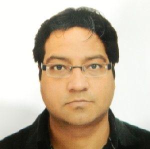 Dr. Sandeep Kumar Jha