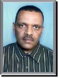 Dr. Isameldin Hassan Ali