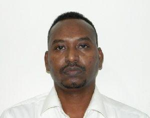 Dr. Osman Mohammed Ali Ibrahim Mohammed Ahmed