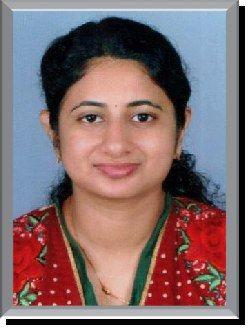 Dr. Anuja Sebastian