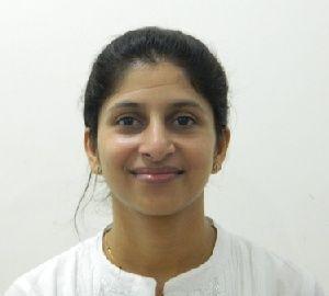 Dr. Aaradhana Ramrao Wagh