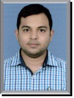 Dr. Sibashish Saha