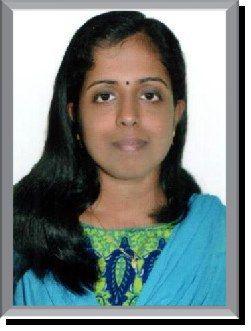Dr. Rajalakshmi P