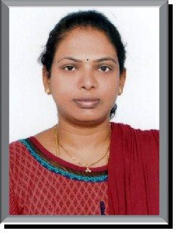 Dr. Manjula M. V