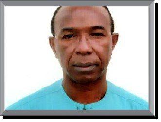 Dr. Monago Emmanuel Ndudi