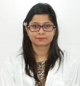 Dr. Sangeet Komal