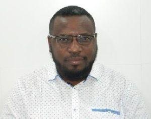 Dr. Khalid Adam Babiker