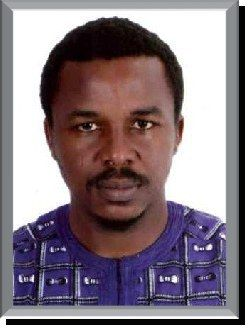 Dr. James Agbonmwanre Osaikhuwuomwan