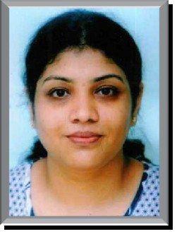 Dr. Arti Samir Patil