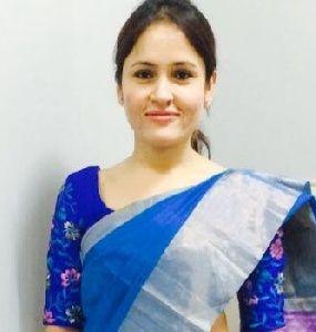 Dr. Rinki Tiwari