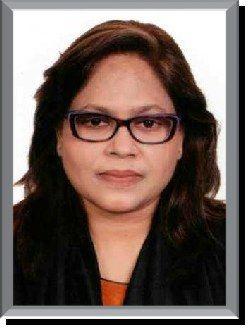 Dr. Anjuman Ara Begum