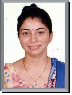 Dr. Shweta Gangal
