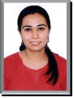 Dr. Anshika Lekhi