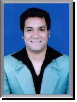Dr. Tushar Singh