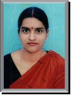 Dr. Sangita Arun