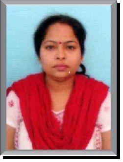 Dr. Shraddha Tripathi