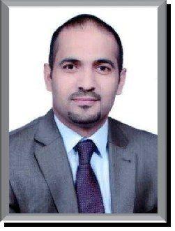 Dr. Haider Ali Muslim Alramahi
