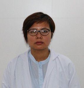 Dr. Salam Sushila