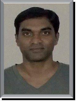 Dr. Vinod Kumar N