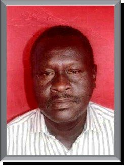 Dr. Ali Mohamed Mohamedein Mohamed
