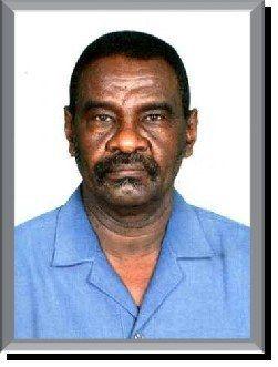 Dr. Mohamed Ahmed Adlan Hamid