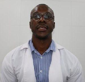 Dr. Akutu A. Munyika