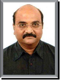 Dr. Govindarajan Jayavel
