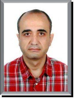 Dr. Ashraf Hussein Dalloul
