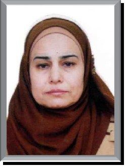 Dr. Wafaa Mohammed Abed