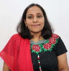 Dr. G. N. Suguna Prabaharan