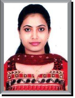 Dr. Sharmila Chandrasekar