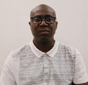Dr. Yusuf Mohammed Kasim