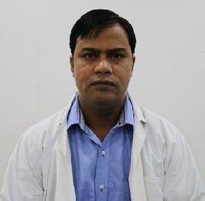 Dr. Mahibul Alam