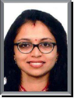 Dr. Usha R. Patel