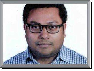 Dr. Arindam Mukherjee