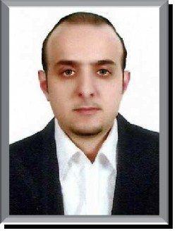 Dr. Mahmoud Mohammed Algaroushah