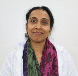 Dr. Nisha K. P