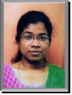 Dr. Shanmugapriya Kumaresan