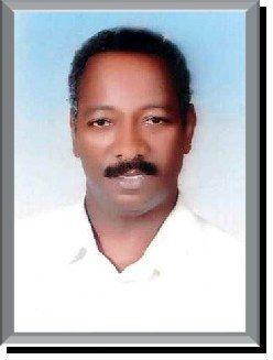 Dr. Khalid Mohamed Ahmed Ahmedoon