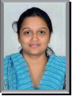 Dr. Manjulatha V. R.