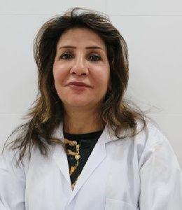 Dr. Ekhlas Jasim Mahawe Al Sulaimawe