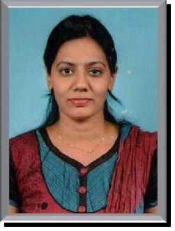 Dr. Divya Mani
