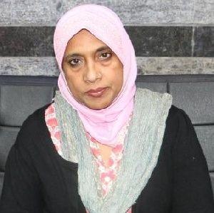 Dr. Nargis Akhter