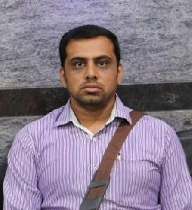 Dr. Rohit Dilipkumar Phade