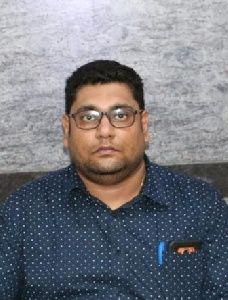 Dr. Amritbir Singh
